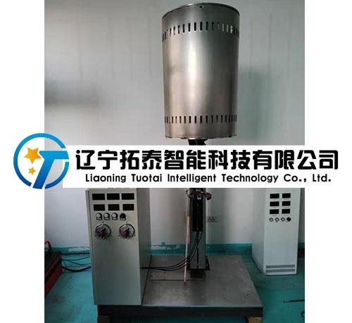 TT-D2三段底装单炉反应性