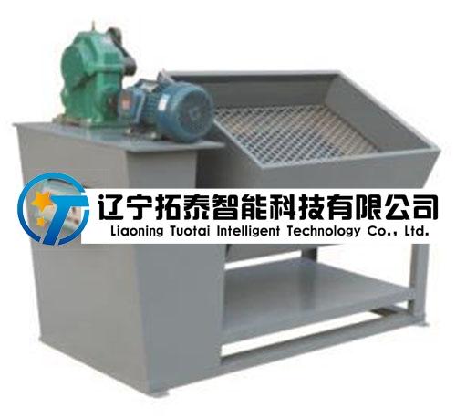 TT-ZSH-01焦炭鼓后机械筛