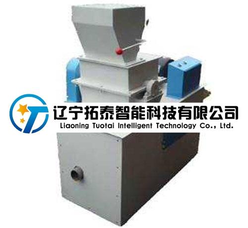 TT-ZQ型自动焦炭制样机