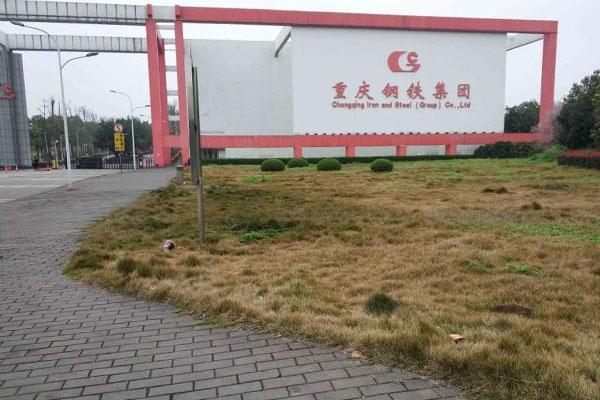 重庆钢铁有限公司