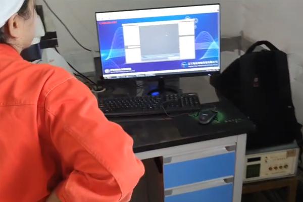 宝武集团新疆八一钢铁公司从2014年开始使用我们首代MSS-2000系统