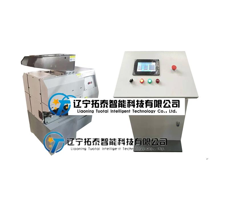 四川TT-ZY型自动焦炭制样机
