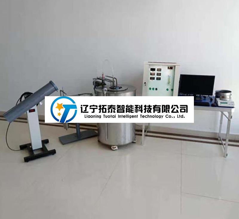 四川TT-D1三段顶装单炉反应性
