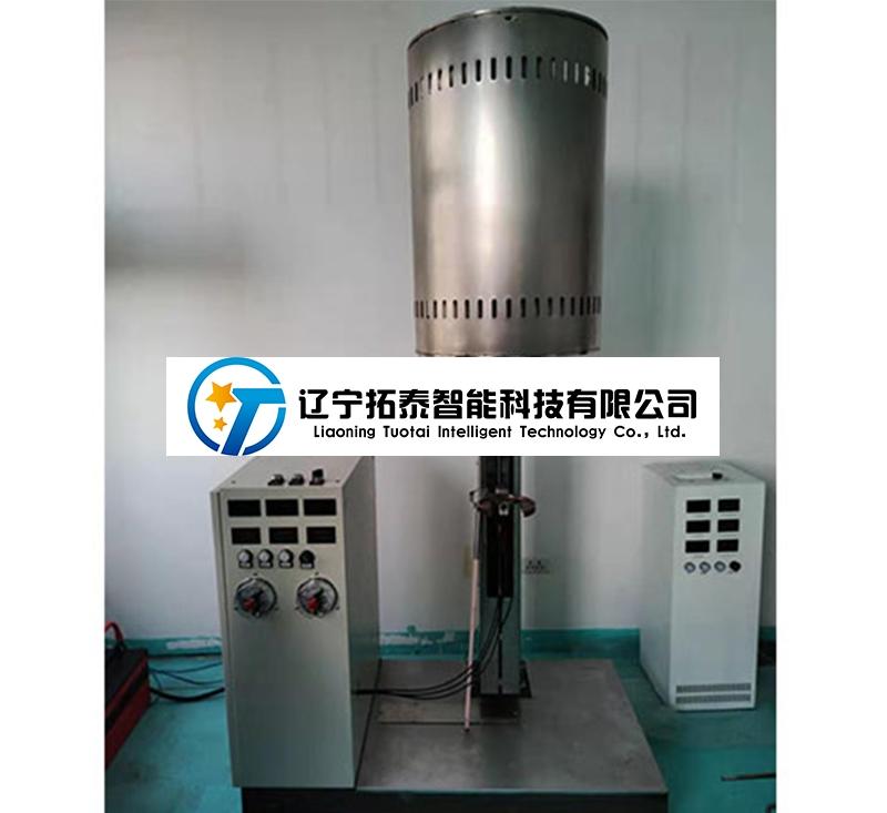 四川TT-D2三段底装单炉反应性