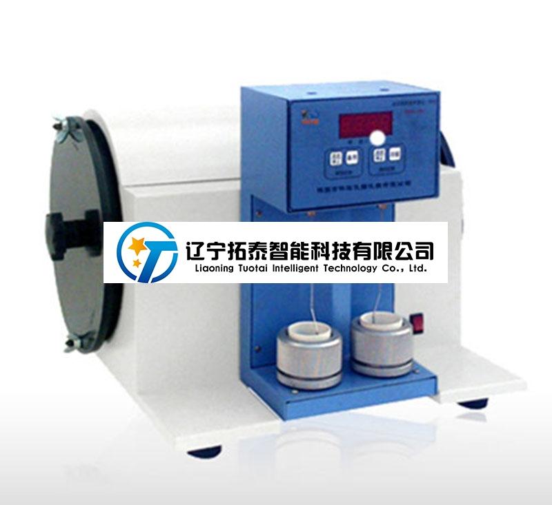 TT-NJY-01粘结指数搅拌测定一体仪
