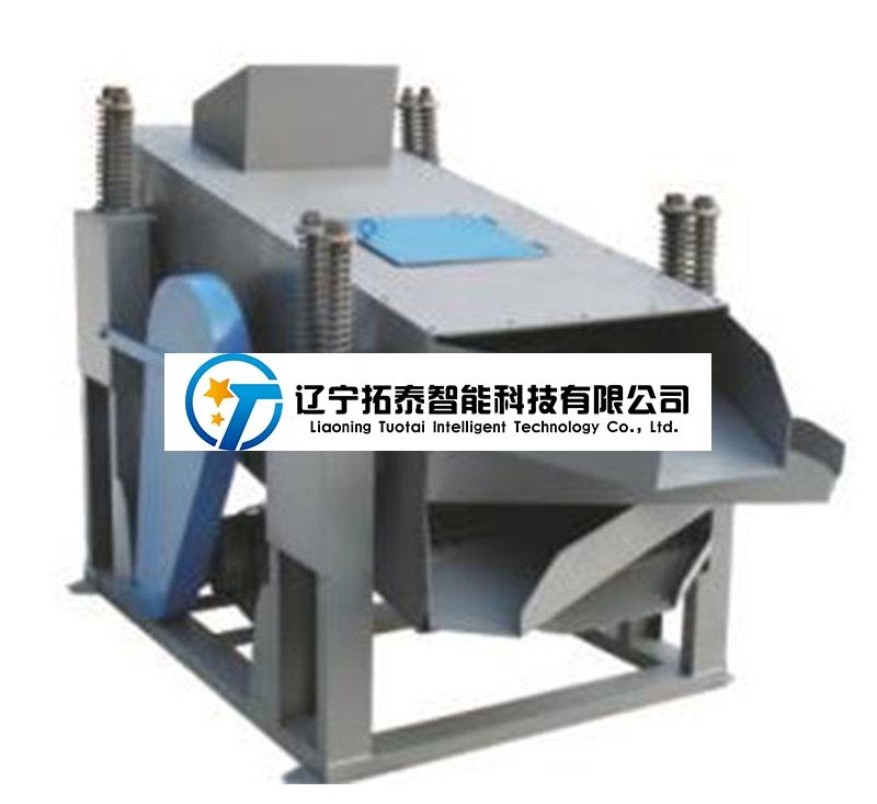 TT-ZSQ-02焦炭鼓前筛分组机械筛